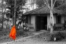 thailindian monk
