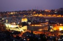 העיר העתיקה בין הערביי