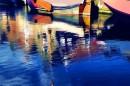 סירות מציירות