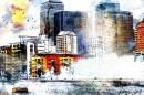 עיר בצבע