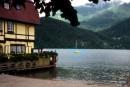 בית על האגם