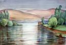 נהר הירדן - 1943