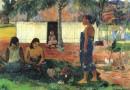 Paul Gauguin 068