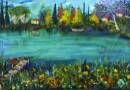 פסטורליה באגם