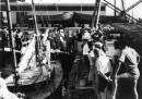 תל אביב 1939 מסדר צופי