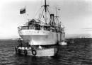 תל אביב 1937 סירות מטע