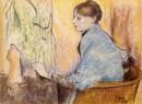 Edgar Degas 060