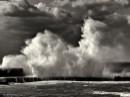 סערה בנמל