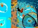 דגים ורימונים