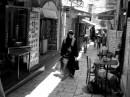 נזירה בשוק