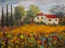 בתים בכפר