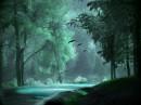 גוונים של ירוק