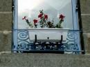 אדנית פרחים