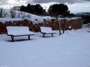 בודדים בשלג
