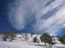שלג בחרמון  02
