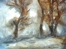 רוח ביער