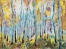 יער תכלת