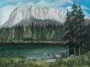 אגם בצפון אמריקה