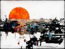 סירות בנמל יפו