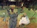 Paul Gauguin 020