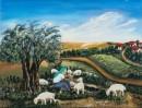 כבשים בגליל