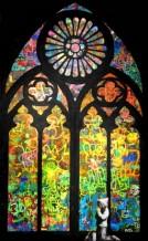 תמונה של Stained Glass Window | תמונות