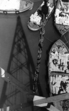 תמונה של תל אביב 1937 מבט מהמנוף | תמונות