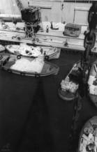 תמונה של תל אביב 1937 סירות מלמעלה | תמונות