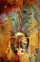 תמונה של The golden mask | תמונות