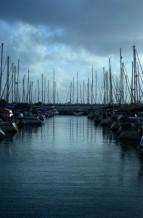 תמונה של סירות בנמל | תמונות
