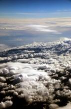תמונה של עננים ואופק | תמונות