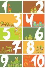 תמונה של Funny Numbers | תמונות