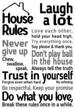 תמונה של House Rules 2 | תמונות