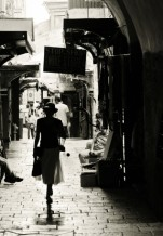תמונה של  הליכה בעיר העתיקה | תמונות