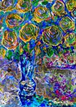 תמונה של פרחים דימיונים   תמונות