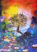 תמונה של עץ המזל | תמונות