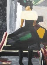 תמונה של «The lady in black   תמונות