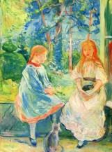 תמונה של Morisot Berthe 063 | תמונות
