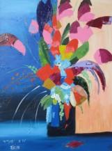 תמונה של «פרחים בשלל צבעים« | תמונות