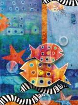 תמונה של דגים במעמקים   תמונות