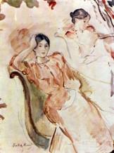 תמונה של Morisot Berthe 044 | תמונות