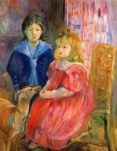 תמונה של Morisot Berthe 006 | תמונות