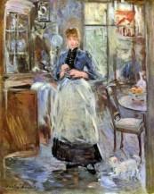 תמונה של Morisot Berthe 021   תמונות