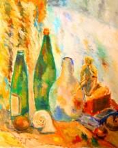 תמונה של בקבוקים   תמונות