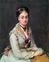 תמונה של Morisot Berthe 039 | תמונות