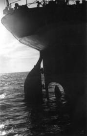 תל אביב 1937 הגה של אוניה