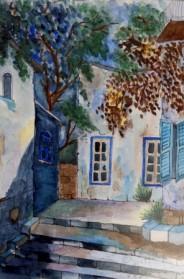 חלונות כחולים