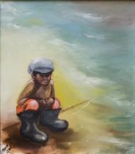 תמונה של הדייג הקטן | תמונות