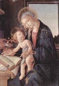 Botticelli Sandro 037