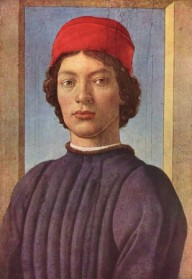 Botticelli Sandro 040